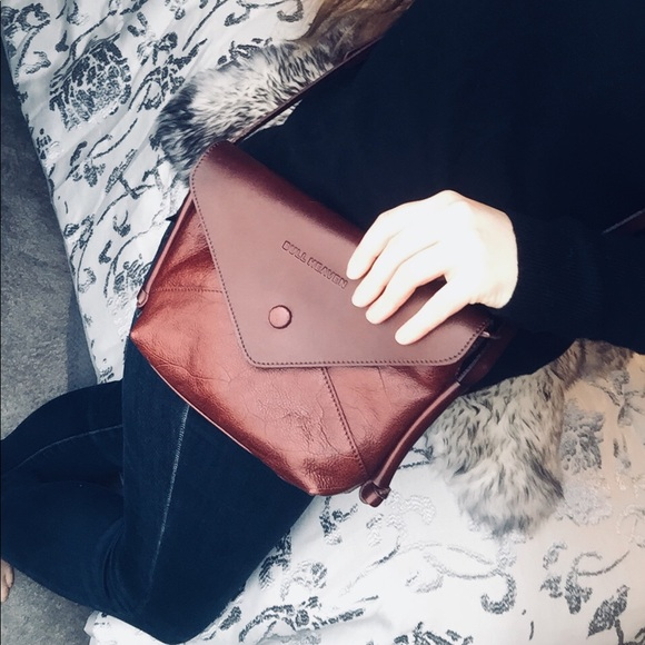 BULL HEAVEN Bags | Leather Purse | Poshmark